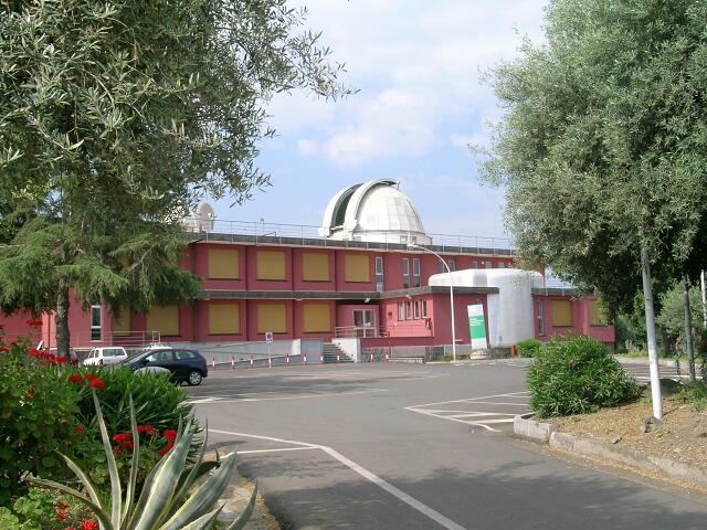 Unict e Osservatorio Astrofisico, rinnovata la sinergia pluriennale