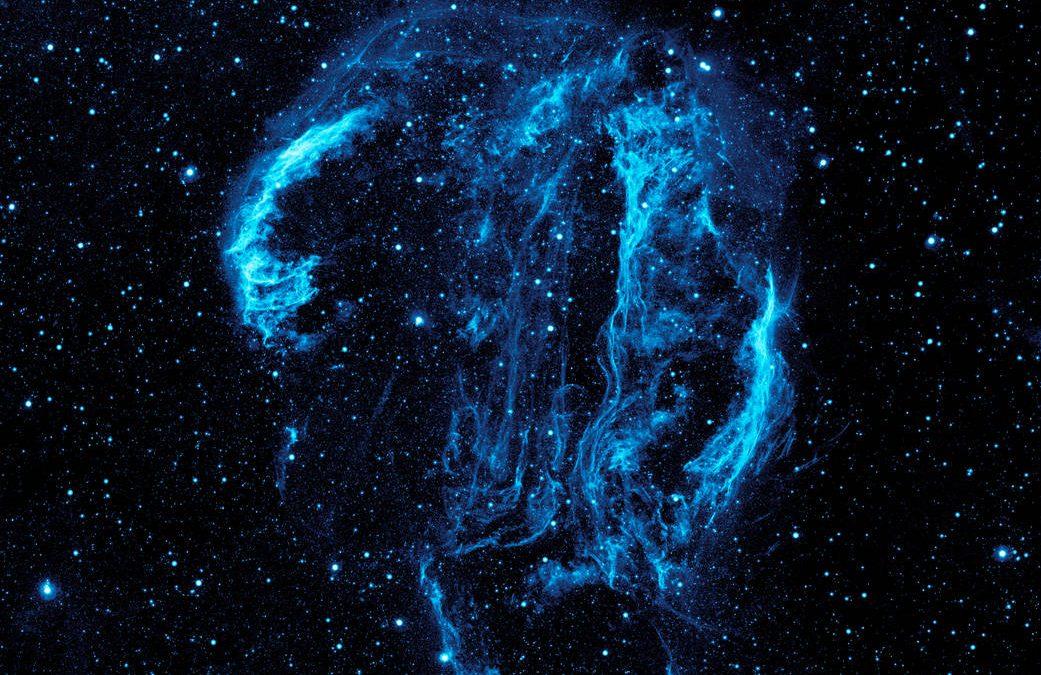 Il canto radio del Cygnus
