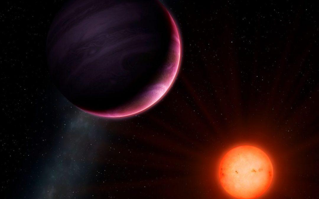 Dove non crescono i pianeti giganti