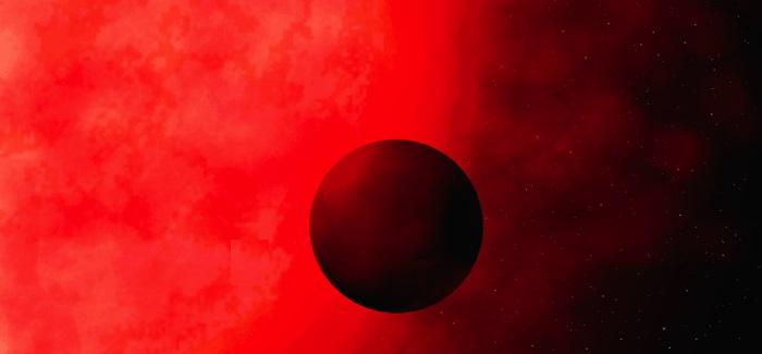 Il pericoloso destino di un pianeta gigante