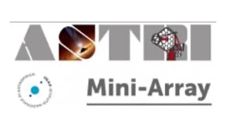 ASTRI Mini Array