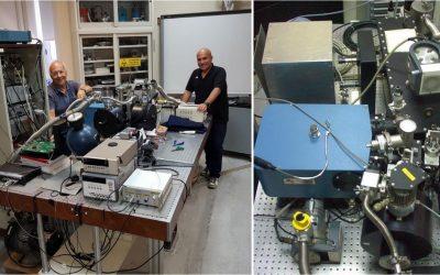 Caratterizzazione dei rivelatori per il Mini-Array ASTRI