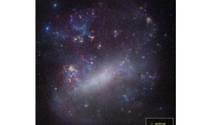 Ullyses, un riferimento tra le stelle