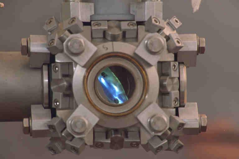 Il Laboratorio di Astrofisica Sperimentale