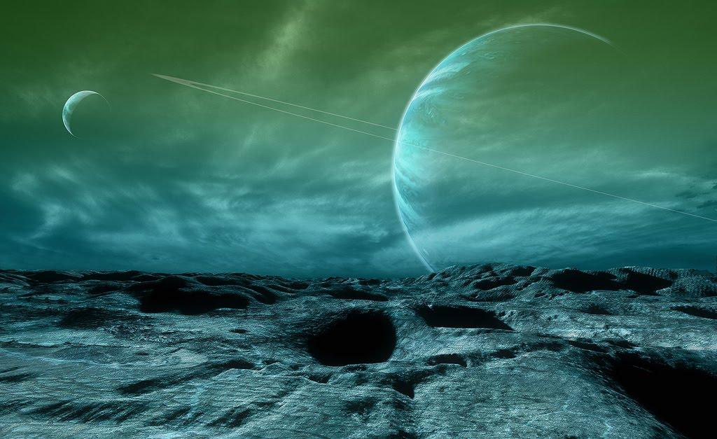 Identikit di sistemi planetari