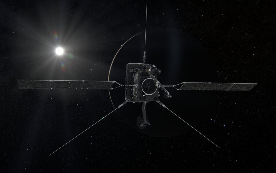 Secondo incontro con Venere per Solar Orbiter